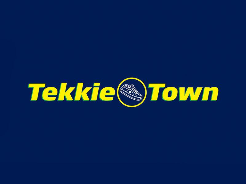 Tekkie Town   Bloed Street Mall