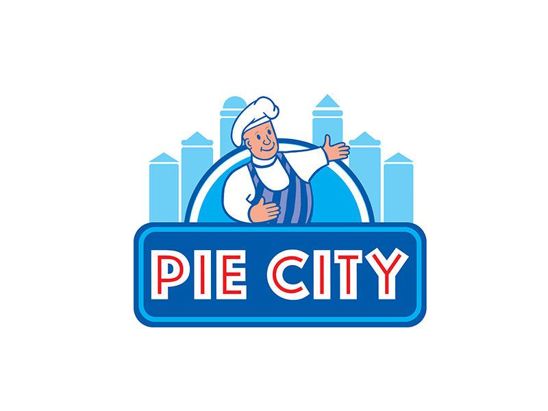 Pie City | Bloed Street Mall
