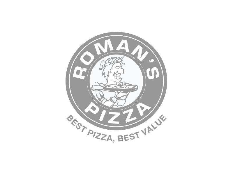 Roman's Pizza | Bloed Street Mall