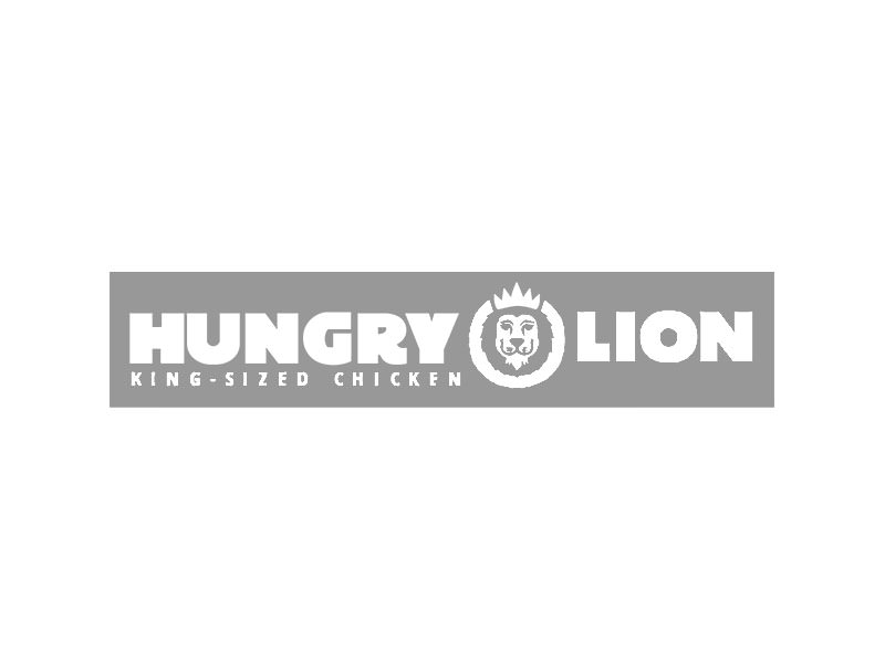 Hungry Lion | Bloed Street Mall
