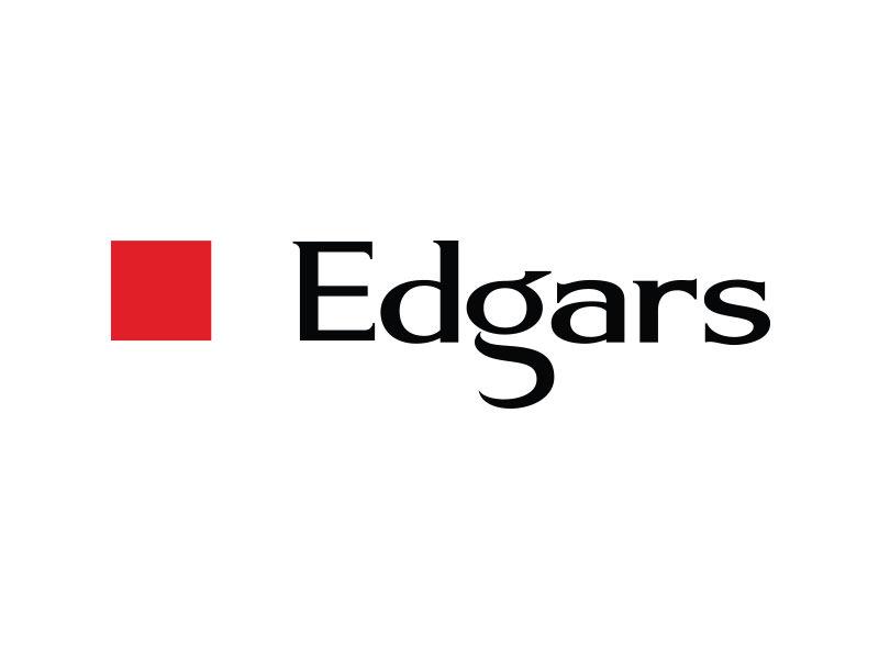 Edgars   Bloed Street Mall